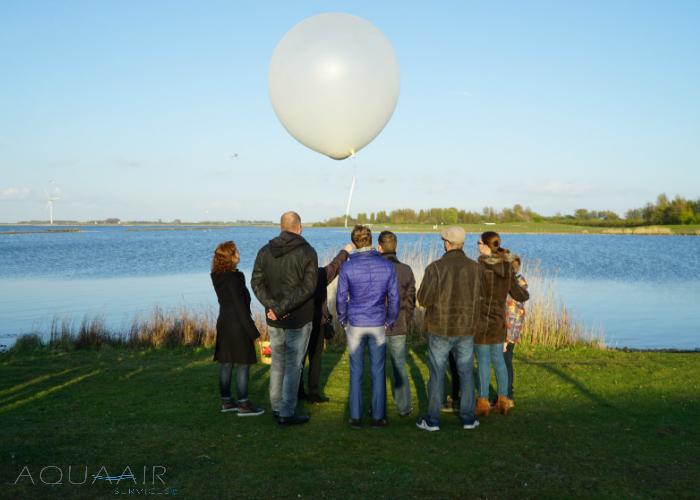ballonverstrooiing-asverstrooiing-met-heliumballon-bruinisse-grevelingen