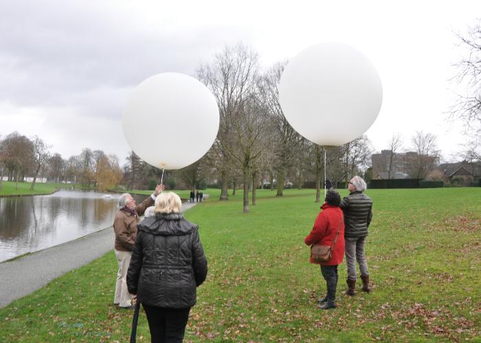 ballonverstrooiing-asverstrooiing-met-heliumballon-locatie-bergen-op-zoom-park