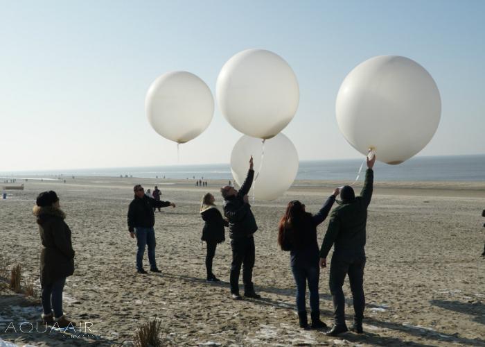 ballonverstrooiing-asverstrooiing-met-heliumballon-locatie-egmond-aan-zee