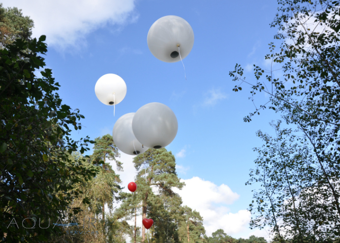 ballonverstrooiing-asverstrooiing-met-heliumballon-locatie-oisterwijk
