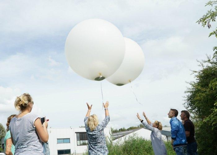 ballonverstrooiing-asverstrooiing-met-heliumballon-naalwijk-bloemenveiling