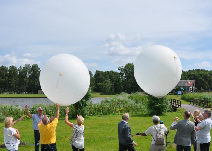 Ballonverstroooiing-vlaardingen-asverstrooiing-per-heliumballon-Aqua Air-Services